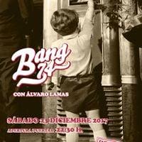 Bang74 con lvaro Lamas [Concierto Especial Navidad] SUPER 8