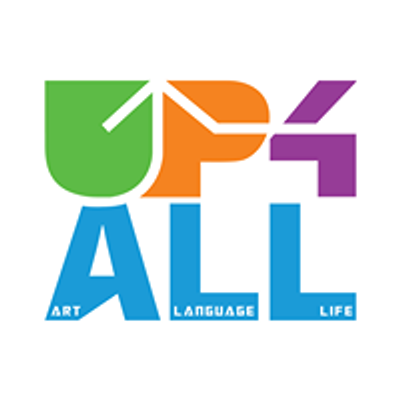 UP4 Art Language and Life