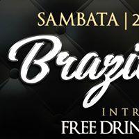 Brazilianu &amp Orchestra - Sambata 27 mai 2017