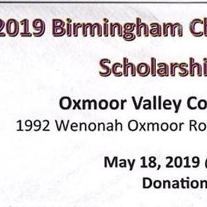 2019 Birmingham Chapter Alcorn State Scholarship Brunch