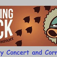 Charity Concert at Barking Duck Brewery