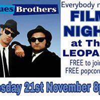 Film Night