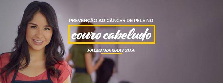 Palestra Couro Cabeludo Rio De Janeiro At Praça Vereador