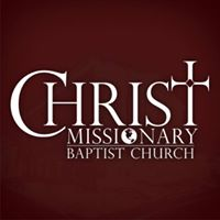 Christ Missionary Baptist Church