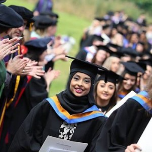 Global Study UK International Student Fair