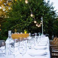 Farm Table at Urban Farmers Basel