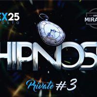 Hipnose Private 3 - 2508 - Arena Mirante