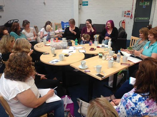 Chester BizMums May Money Month