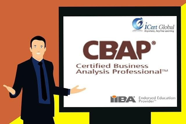 CBAP Certification Training Course in West Covina CA