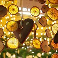 Hallam Holidays Craft Market