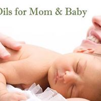 Essential Oils for Mom &amp Baby