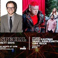 The Special Lloyd Kaufman Daniel Kibblesmith Luke Reich Fits
