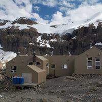 BanffLIFE Bow Hut Overnight