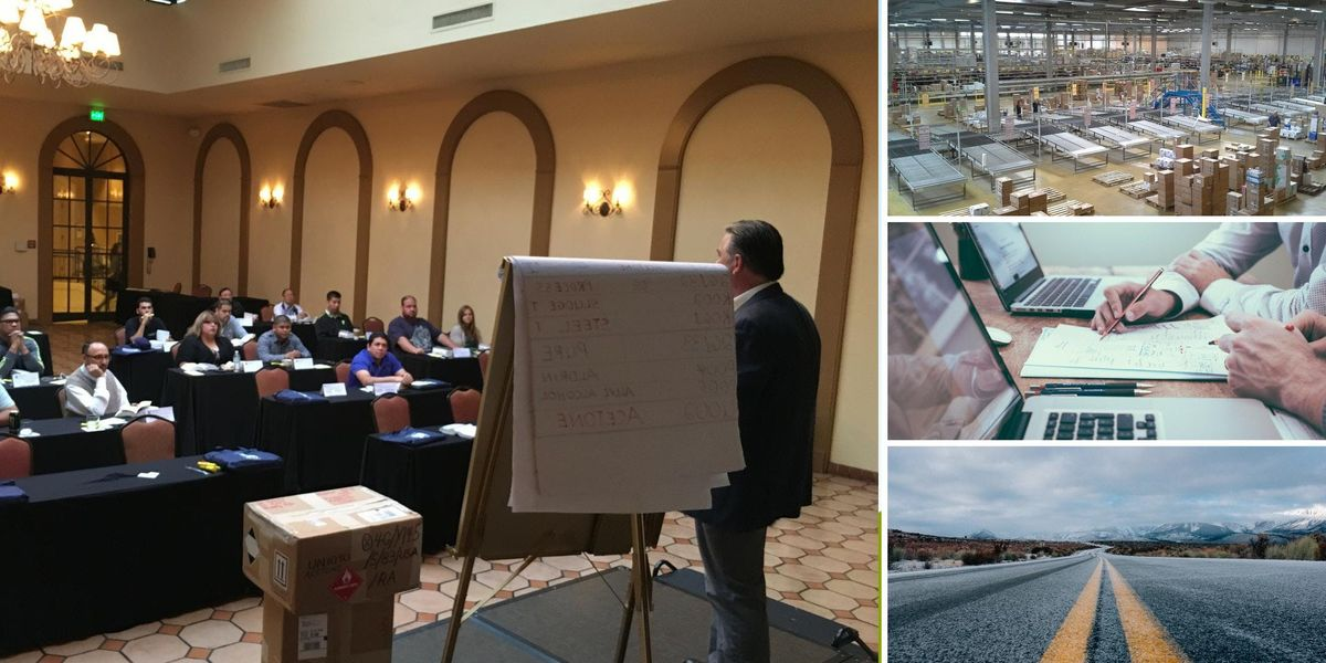 Atlanta GA - Hazardous Materials Substances and Waste Compliance Seminars