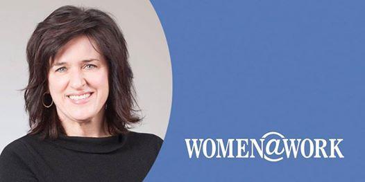 Margaret Smith Women Who Lead
