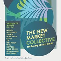 Newmarket Collective Feb 4th 2018