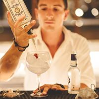 Opening Season Burger meets Gin by S.S.S  OD Port Portals