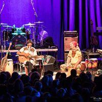 Concert Covers Time Salle Esquirou rue Bastide  Moliets Plage