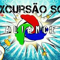 Aliance FestivalExcurses SCJoinville-Jaragua-Blumenau...