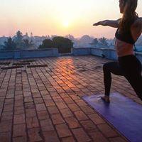 WAY- Yoga sur le toit 5 [complet]