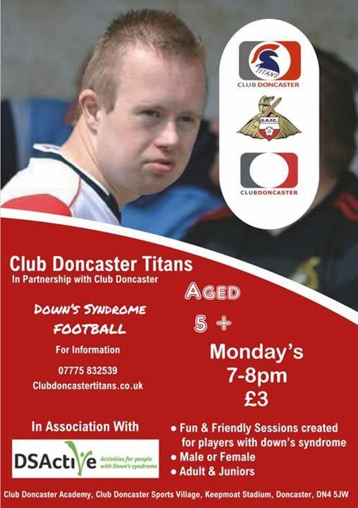 Club Doncaster Titans