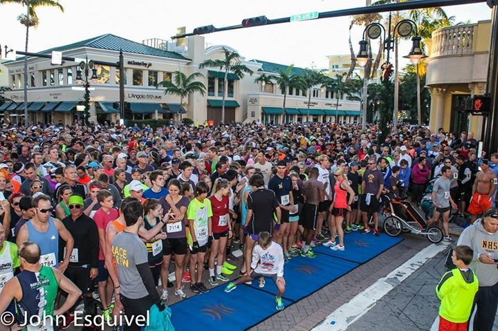 Naples Daily News 2017 Half Marathon