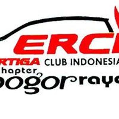 ERCI Chapter Bogor Raya - CBR
