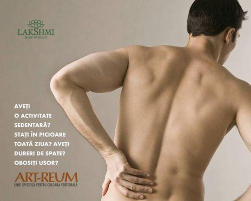 ART REUM - Elasticitatea coloanei vertebrale
