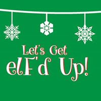Taverns elFd Up Christmas