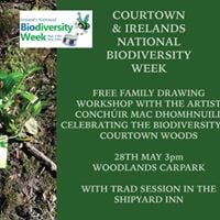 Free Family Drawing Workshop