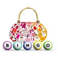 Coach Vera Bradley and Thirty-One Purse Bingo