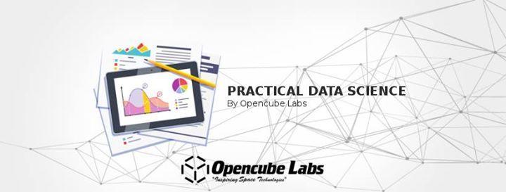 Practical Data Science Workshop