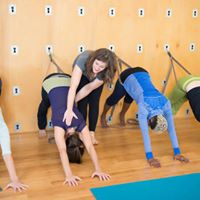 The Great Yoga Wall Series with Lindsay Majer