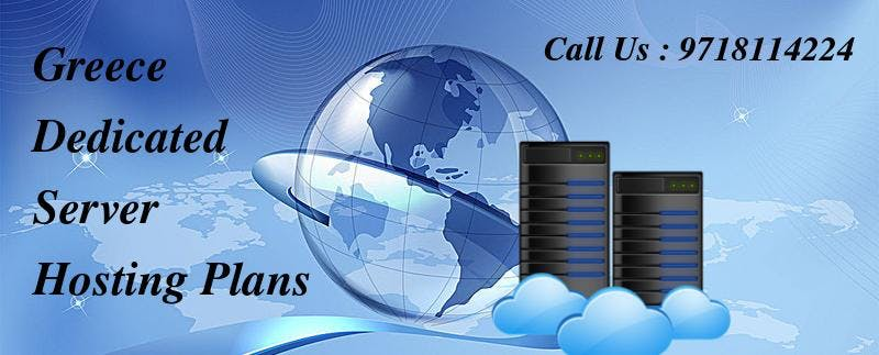 Introduce New Event For Greece Dedicated Server Hosting