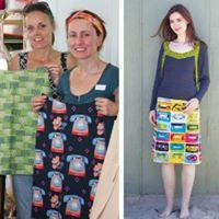 A-Line Skirt Workshop