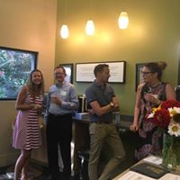 Nashville LGBT Chamber August Brewing Up Business