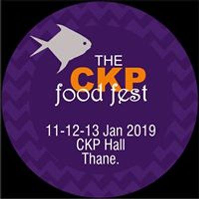 The CKP Food Fest