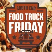 Food Truck Friday SouthEnd