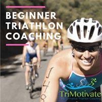 Free Beginner Tri Coaching Info &amp event night - Tri de Femme