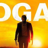 Logan Showing