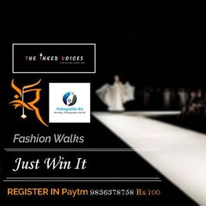 Fashion WALKS