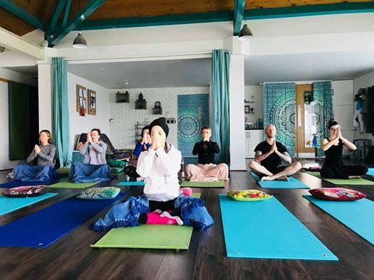 Montlhy Kundalini Yoga at Shakti - Kundalini Rising