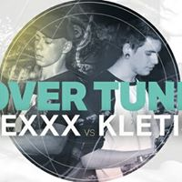 Over Tune at Had Klub Opening