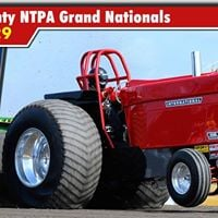 Meade County NTPA Grand Nationals