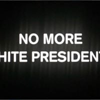 Black Meteoric Star No More White Presidents Screening &amp Panel