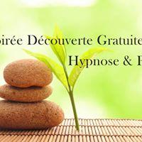 Soire Dcouverte Gratuite Hypnose &amp PNL  Toulouse