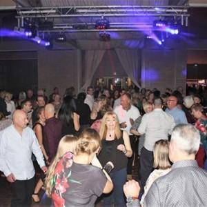 Suffolk Party Night