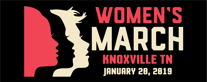 Womens March Knoxville TN 2019