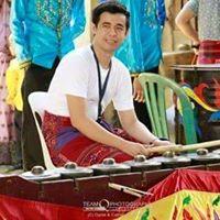 Traditional Mindanaoan Sarunay Workshop