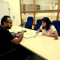 Mentor Hours with Prajakt Raut